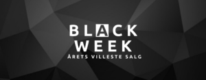 Mobilverkstedet BLACK WEEK