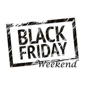 PRE BLACK WEEK