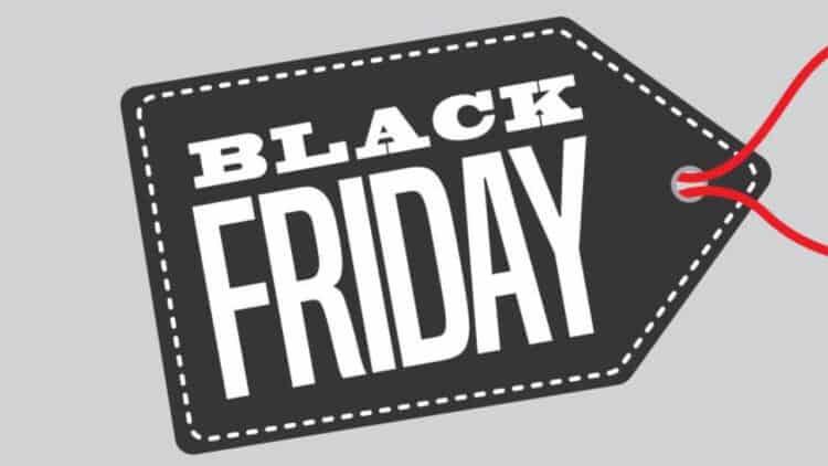 Black Friday - Black Week