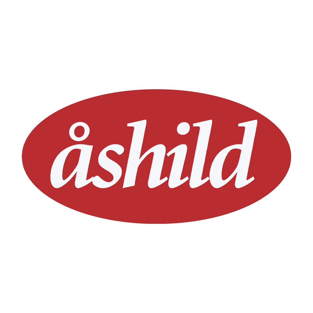 Åshild logo