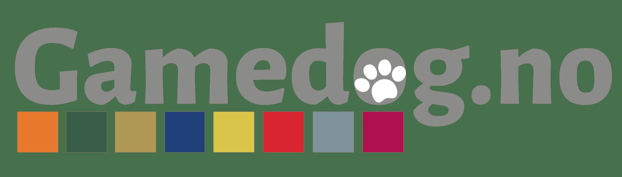 Gamedog Logo