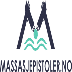 Massasjepistol-logo